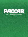 PACCAR Annual Reports