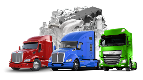 News - Current & Archived Company News | PACCAR