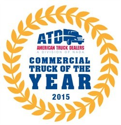 ATD Truck of the Year