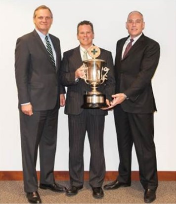 2014 Presidents Cup for Safety Excellence