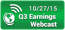 PACCAR Q3 Earnings Webcast
