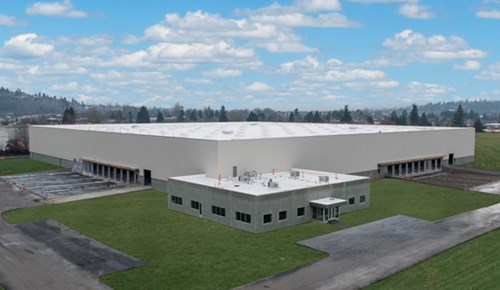 PACCAR Parts New Distribution Center
