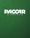 PACCAR 2015 Annual Report