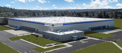 PACCAR Parts Renton Distribution Center