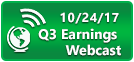 PACCAR Q3 2017 Earnings Webcast