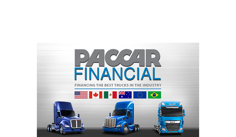 home paccar rh paccar com Supplier Audit Mutually Beneficial Supplier Relationship