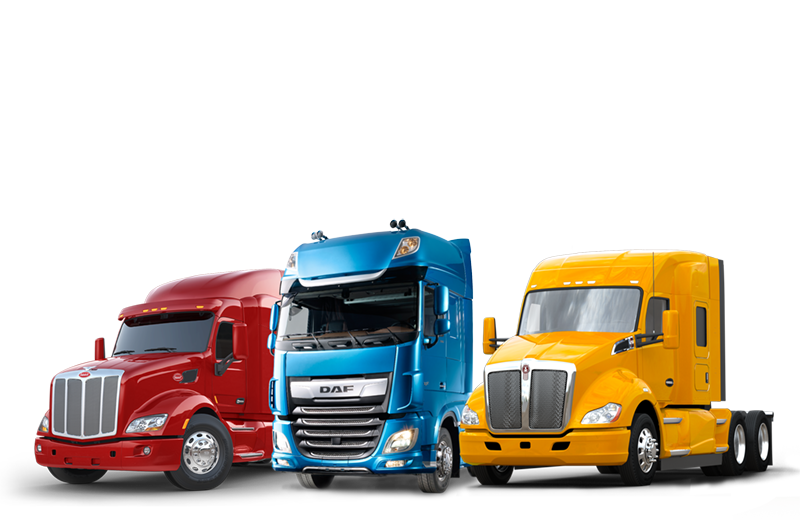 PACCAR Global Sales